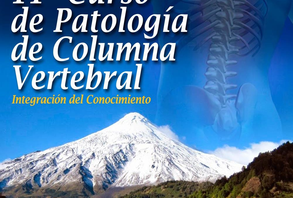 11° Curso de Patología de Columna Vertebral