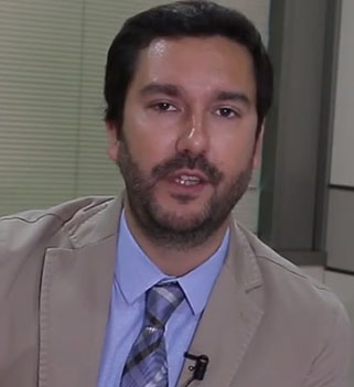 Dr. Andres Leiva