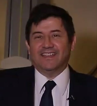 Dr. Cristian Matus