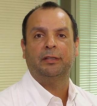 Dr. Marcos Ganga