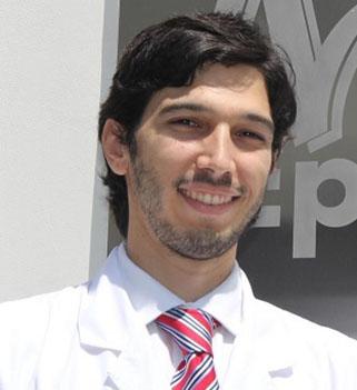 Dr. Nicholas Earle