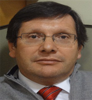 Dr. Mario Rivera