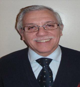 Dr. Policarpo Rebolledo