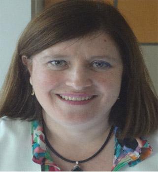 Dra. Carolina Foster